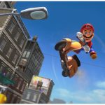 Super Mario Odyssey Screen 10