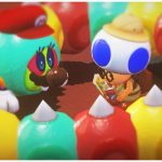 Super Mario Odyssey Screen 15