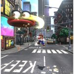 Super Mario Odyssey Screen 20