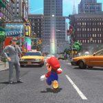 Super Mario Odyssey Screen 21