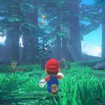 Super Mario Odyssey Screen 23