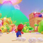 Super Mario Odyssey Screen 24