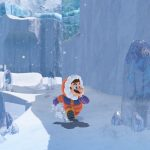 Super Mario Odyssey Screen 26
