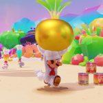 Super Mario Odyssey Screen 27