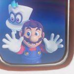 Super Mario Odyssey Screen 8