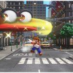 Super Mario Odyssey Screen 9
