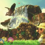Super Mario Odyssey Art 3