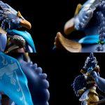 Zelda: Breath of the Wild amiibo Revali