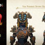 Zelda: Breath of the Wild amiibo Urbosa helm