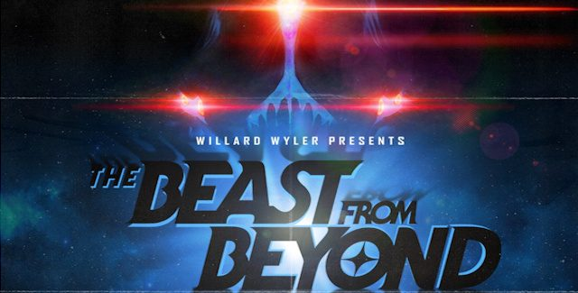 Call of Duty: Infinite Warfare Retribution The Beast from Beyond Guide
