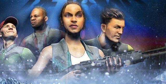 Call of Duty: Infinite Warfare Retribution Trophies Guide