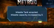 Metroid: Samus Returns Missile Tanks Locations Guide