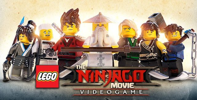 The Lego Ninjago Movie Videogame Cheats