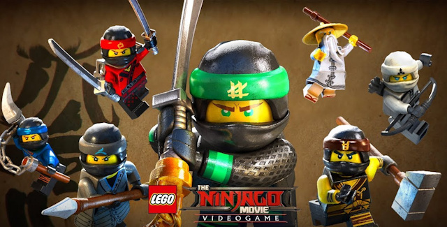 How To Unlock All The Lego Ninjago Movie Videogame Characters