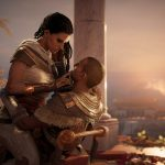 Assassin's Creed Origins Screen 3