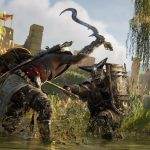 Assassin's Creed Origins Screen 8