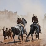 Assassin's Creed Origins I AM Trailer Behind the Scenes Pictures 9