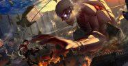 Attack on Titan Season 2 Banner