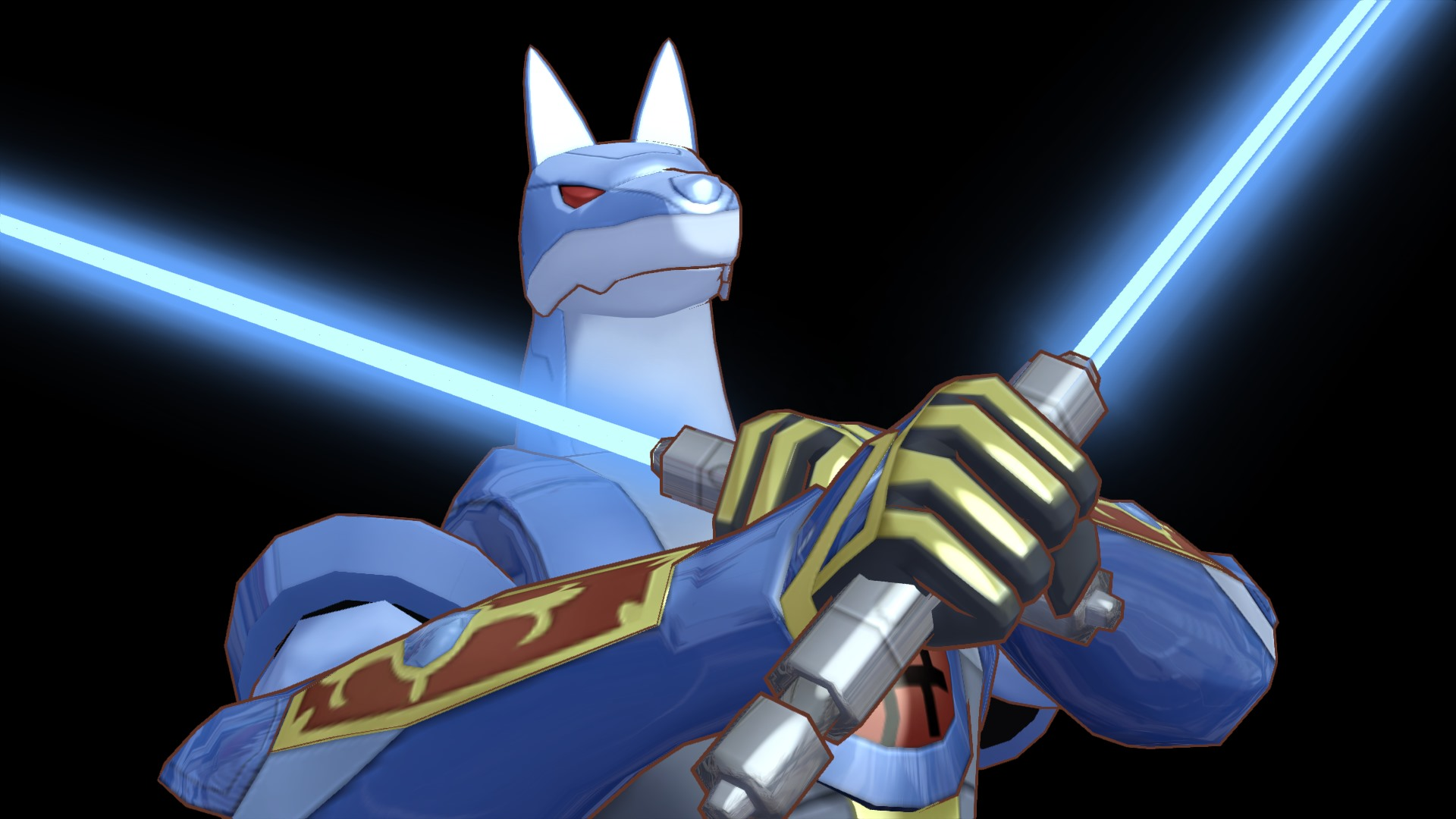 Digimon Story Cyber Sleuth Hackers Memory Screen 34