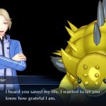 Digimon Story Cyber Sleuth Hackers Memory Screen 44