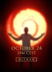 Hitman Teaser October 24