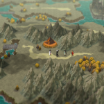 Lost Sphear Story Trailer Screen 21