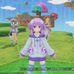 Megadimension Neptunia VIIR Screen 18