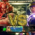 Street Fighter V: Arcade Edition Screen 9