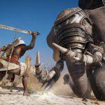 Assassin's Creed Origins Screen 11