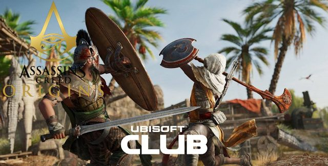Assassin's Creed: Origins Cheats