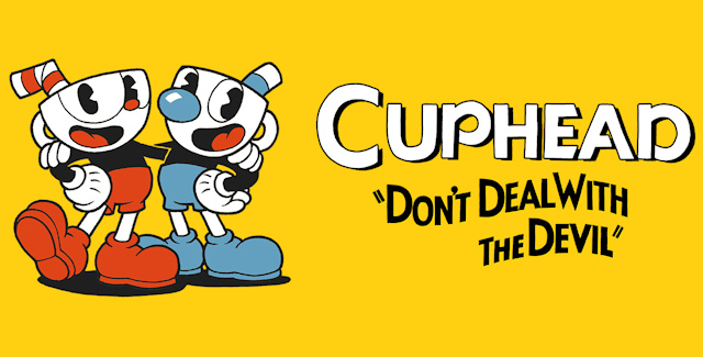 Xbox One X 4k Magic: Cuphead Cheats