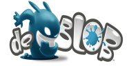 de Blob Logo