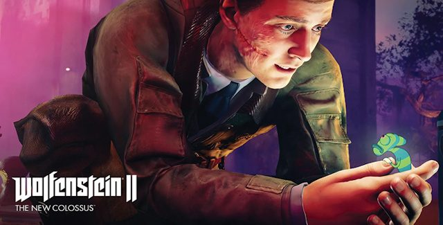 Wolfenstein 2: The New Colossus Wyatt Location Guide