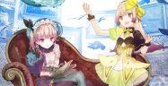 Atelier Lydie & Suelle Banner
