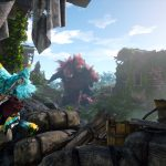 Biomutant Screen 4