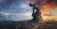 Civilization VI Rise and Fall Banner
