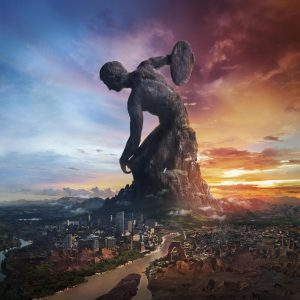 Civilization VI Rise and Fall Key Art