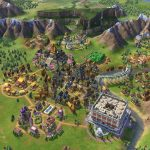 Civilization VI Rise and Fall Screen 1