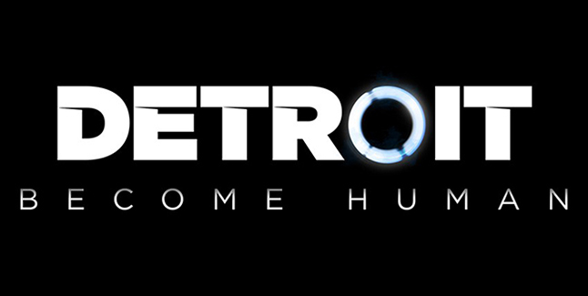 Detroid Become Human Logo
