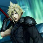 Dissidia Final Fantasy NT Screen 14