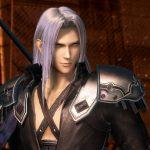 Dissidia Final Fantasy NT Screen 16