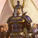 Dissidia Final Fantasy NT Screen 7