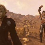 Dissidia Final Fantasy NT Screen 8