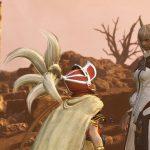 Dissidia Final Fantasy NT Screen 9