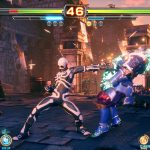 Fighting EX Layer Screen 3