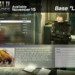 Final Fantasy XV Comrades Screen 1