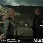 Final Fantasy XV Comrades Screen 10