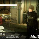Final Fantasy XV Comrades Screen 11