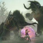 Final Fantasy XV Comrades Screen 17