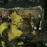Final Fantasy XV Comrades Screen 5